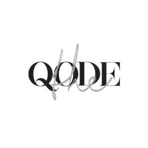 The Qode Logo