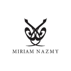 Miriam Nazmy Logo