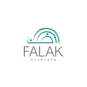 Falak Startups Logo
