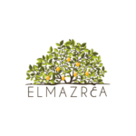 ElMazr3a Logo