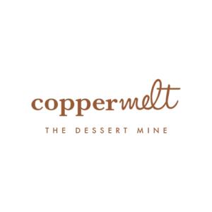 Coppermelt Logo