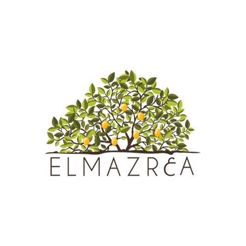 Elmazraa Logo