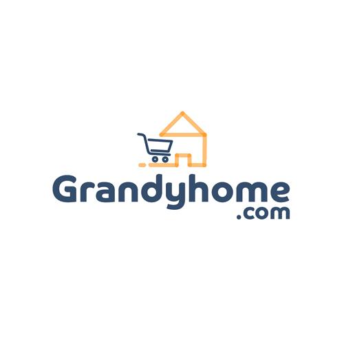 Grandyhome Logo