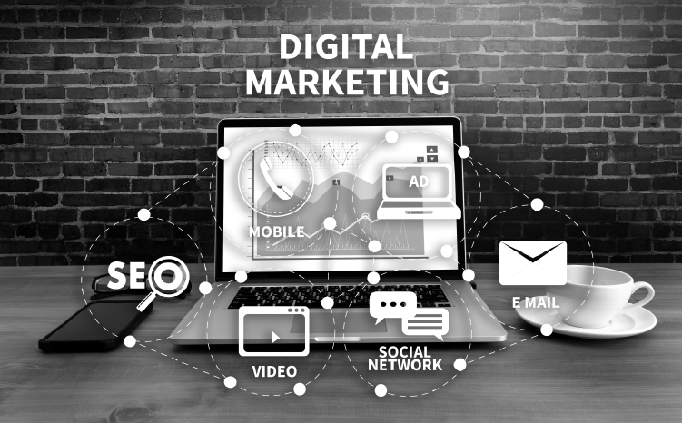 Digital Marketing Organizations