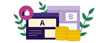 A/B Testing Representation