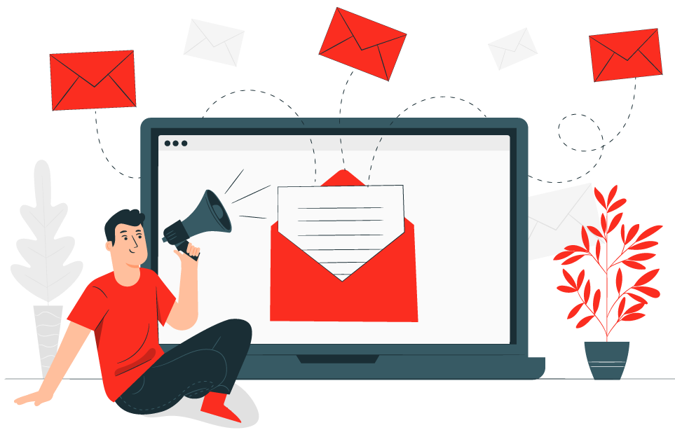 Email Marketing Service Egypt